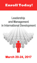2017 Leadership Management spring
