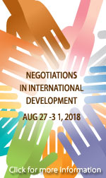 2018 Negotiations Intl Development Fall