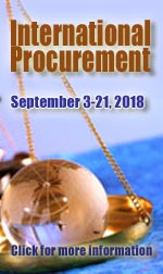 2018 fall procurement
