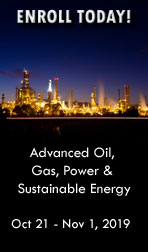2019 Adv Oil Gas Power Sustainable Energy